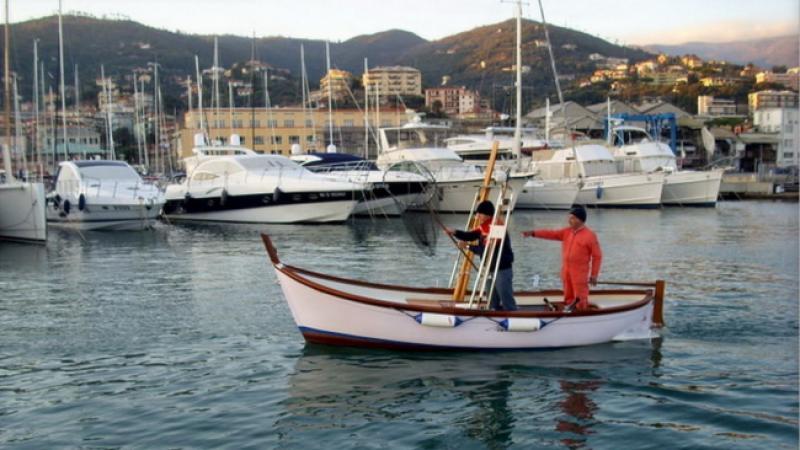 Trofeo A' Totanassa 2019 a Varazze, raduno di pesca al calamaro e cefalopodi - mentelocale.it