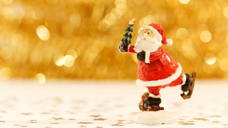 Mercatini di Natale e pista di pattinaggio a Rivoli - mentelocale.it