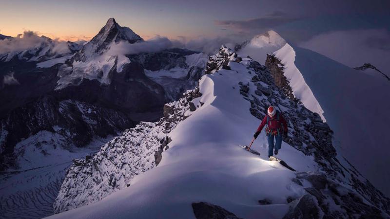 Banff Centre Mountain Film Festival Wt Italy - Bassano del Grappa - mentelocale.it