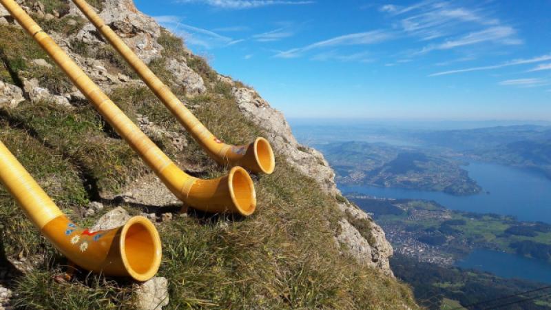 Coro Alpino Monte Greppino in concerto a Varazze - mentelocale.it