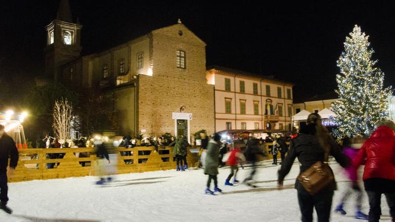 Natale 2019 a Cervia: Villaggio di Natale, pista di ghiaccio e mercatini - mentelocale.it